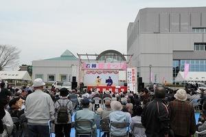 若柳桜まつり2015_1